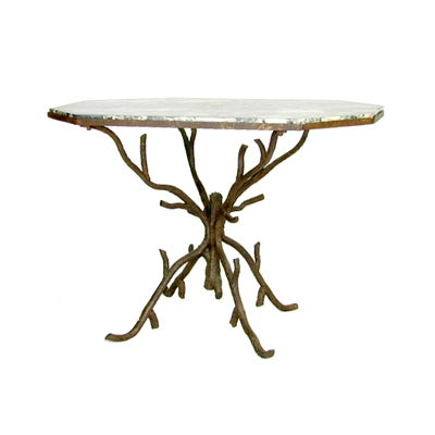 Tree Branch Coffee Table At 1stdibs