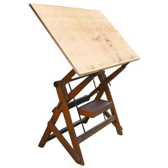 vintage cabinets kitchen drawing valet table at 1stdibs 27971