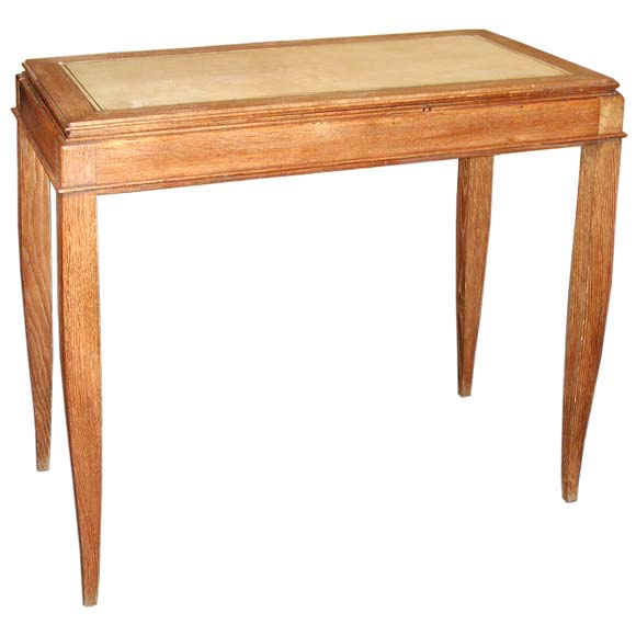 Convertible console game table at 1stdibs for Convertible console table