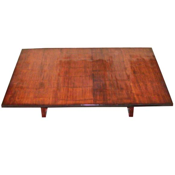 coffee table mats large opium mat coffee table at 1stdibs low opium mat coffee table at