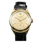 Patek Philippe Yellow Gold Wristwatch Ref. 2426 c. 1950's