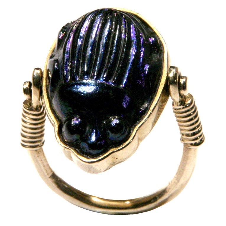 egyptian jewelry rings - photo #8