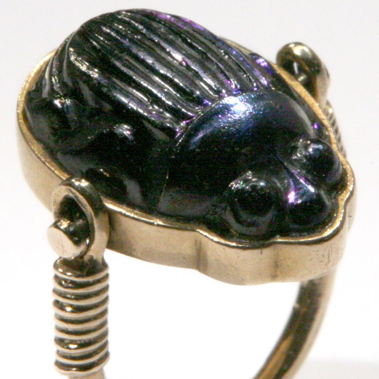 egyptian jewelry rings - photo #37