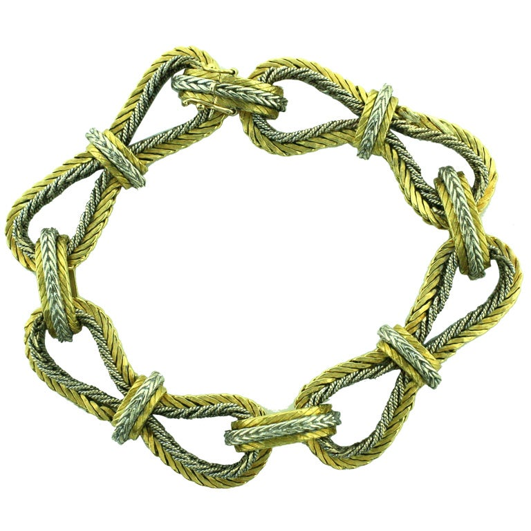 handmade woven bracelets - photo #2