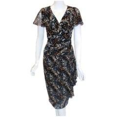 Paco Rabanne Day Dress