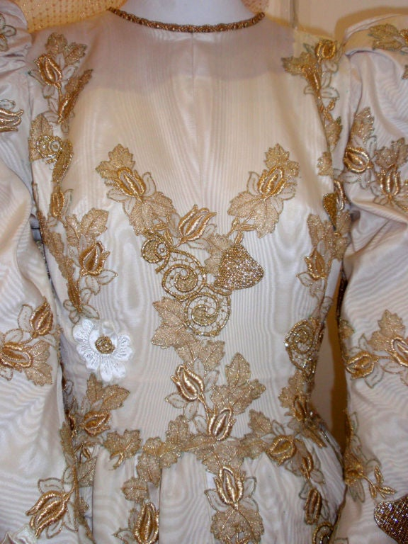 Yves St Laurent Wedding Dresses 121