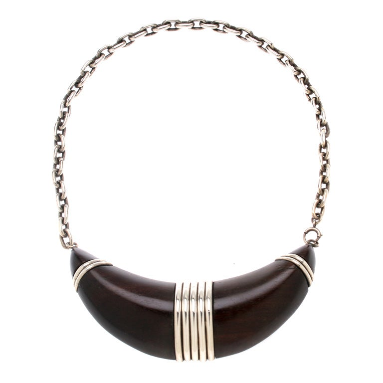 Rare william spratling necklace at 1stdibs for Best place to sell gold jewelry in chicago