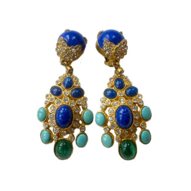 Kenneth Jay Lane Jewelry - Polyvore