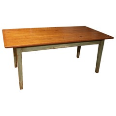 Reproduction Table