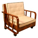 Continental Metamorphic Chair/Day Bed