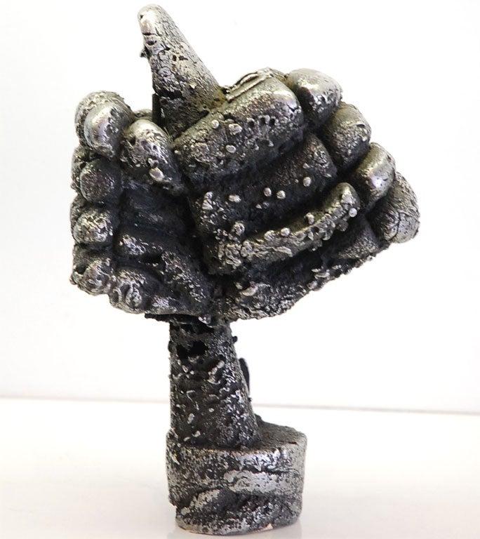 Sculpture by Jan de Swart 3