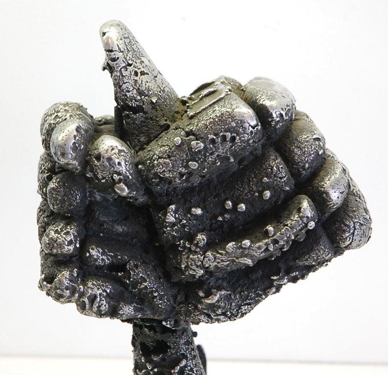 Sculpture by Jan de Swart 4