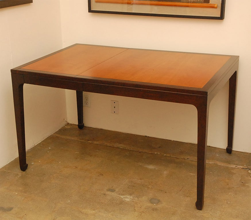 vintage baker dining table at 1stdibs