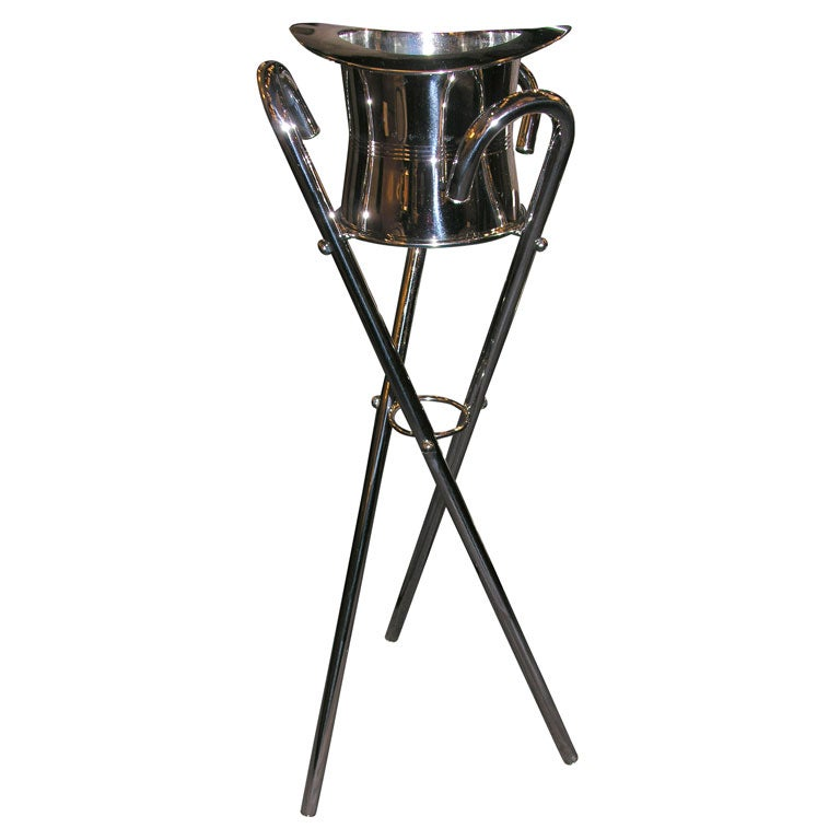 1940s Top Hat and Cane Champagne Stand at 1stdibs : xDSCN7953 from 1stdibs.com size 768 x 768 jpeg 37kB