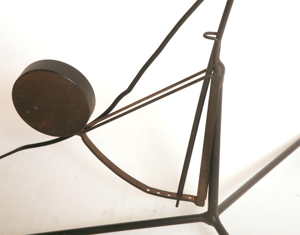 Bernard Schottlander Floor Lamp 1