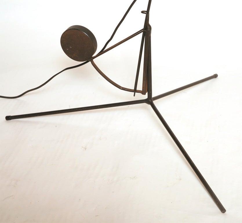 Bernard Schottlander Floor Lamp 2