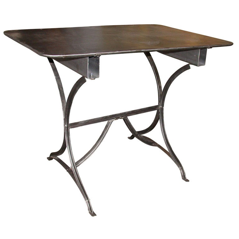 french cafe table at 1stdibs