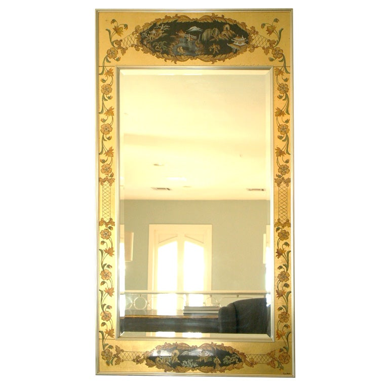 Id F_278096 on Rococo Louis Xv Style Painted Console At 1stdibs