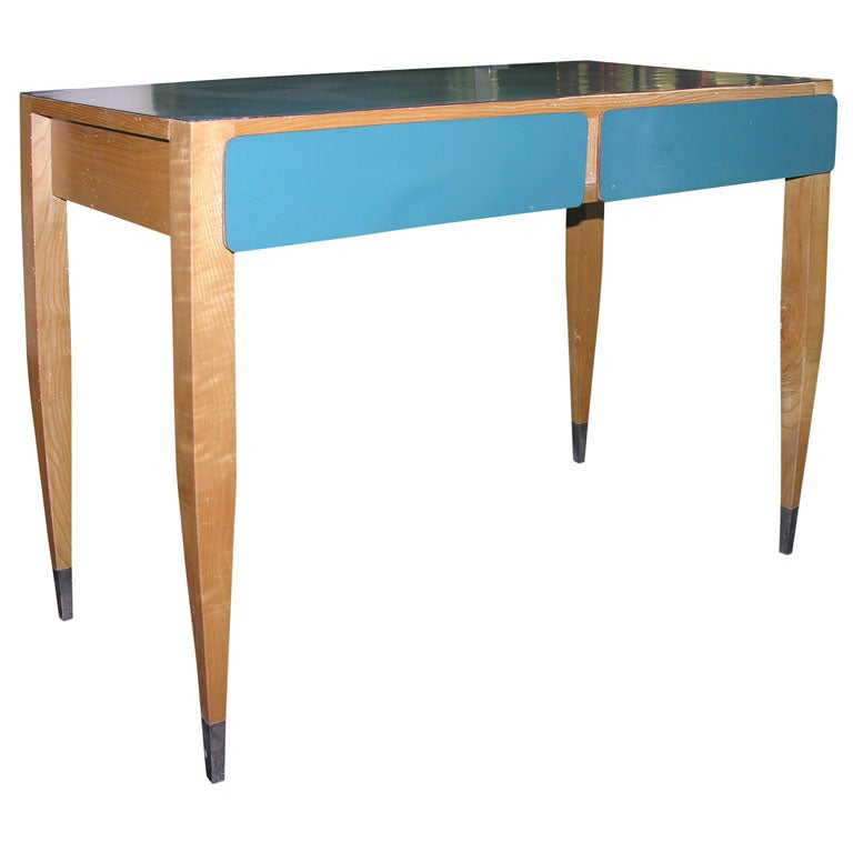 Vanity from the Parco dei Principi, Sorrento by Gio Ponti at 1stdibs