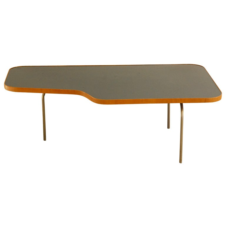 George Nelson And Associates Coffee Table 4696 At 1stdibs