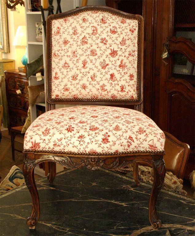 Regency Side Chairs 3