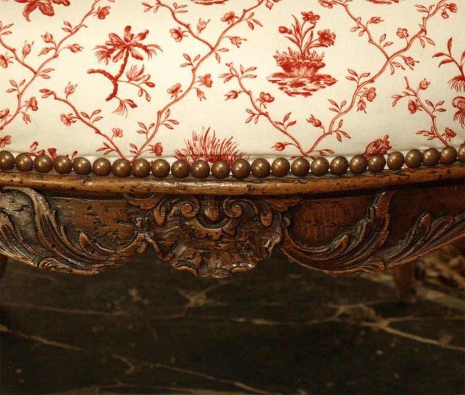 Regency Side Chairs 6