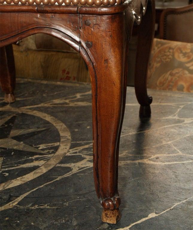 Regency Side Chairs 9