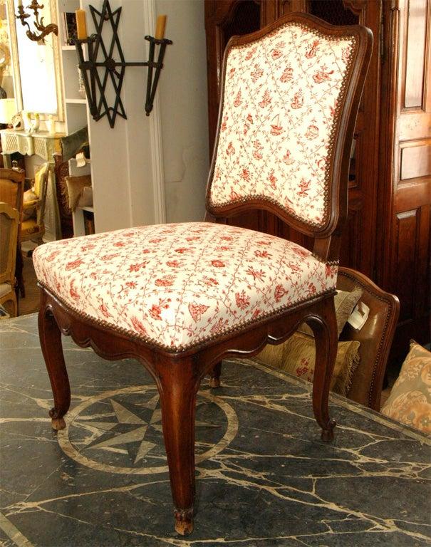 Regency Side Chairs 10