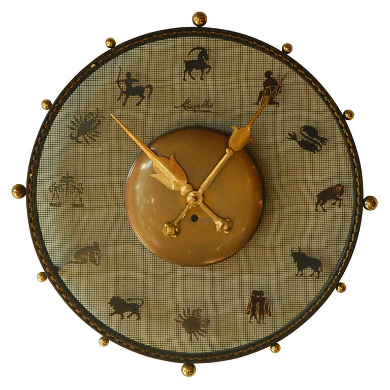 Post your MAUTHE clocks here