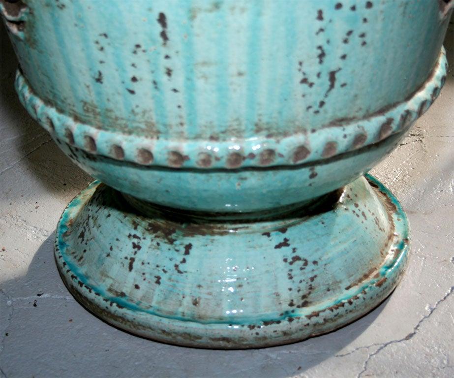 Glazed Terracotta Jars 7