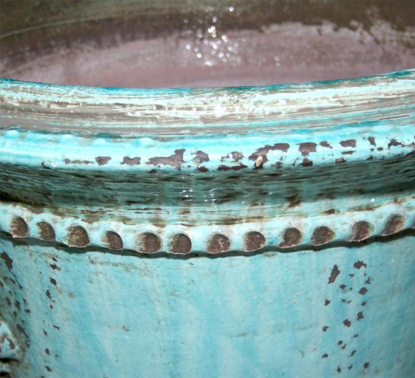 Glazed Terracotta Jars 9