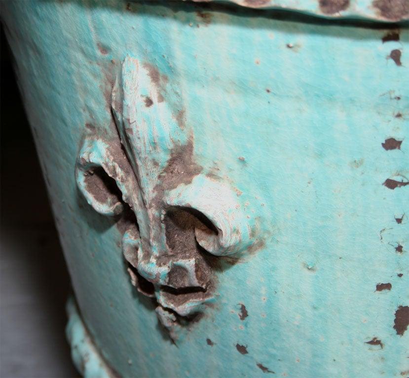 Glazed Terracotta Jars 10