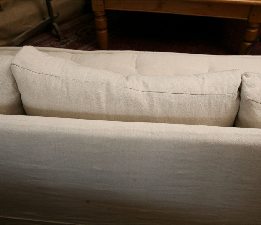Custom Sofa Made To Your Specification Exclusively By Bh Amp A