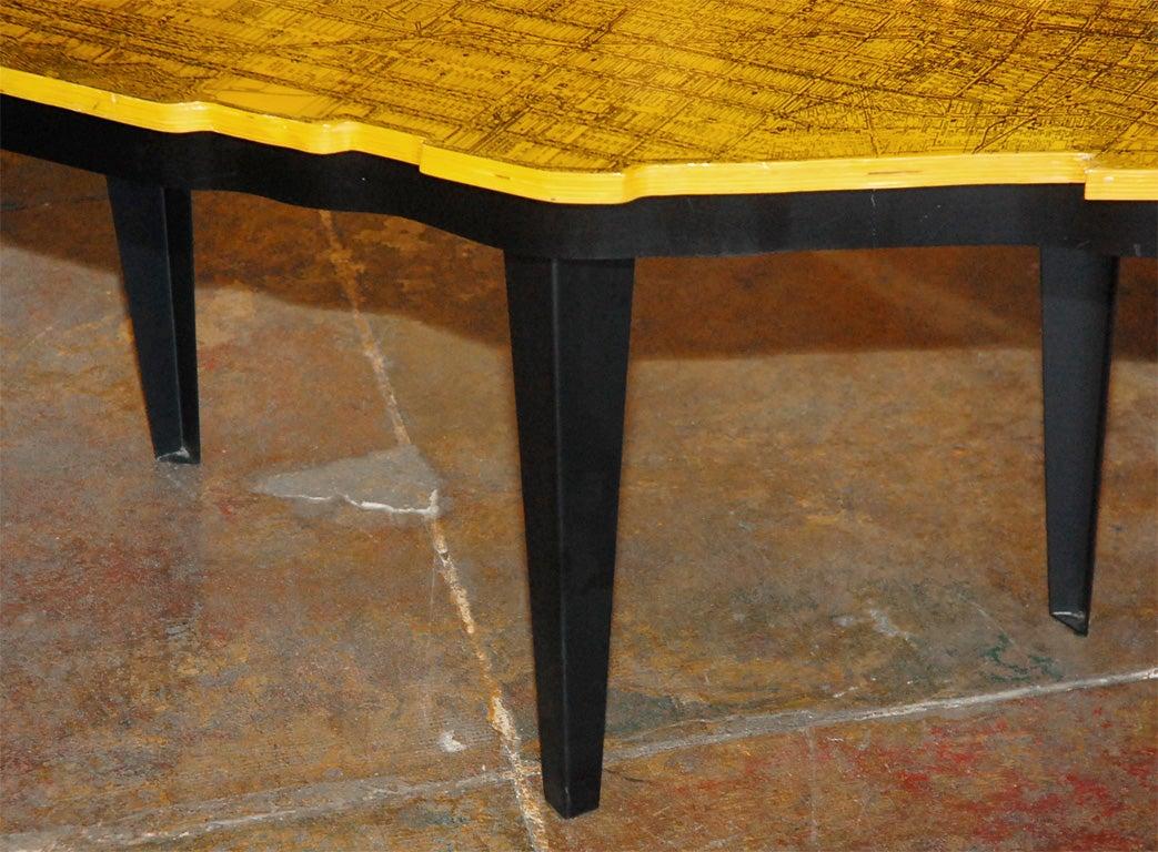 Manhattan Coffee Table by Doug Edge 2