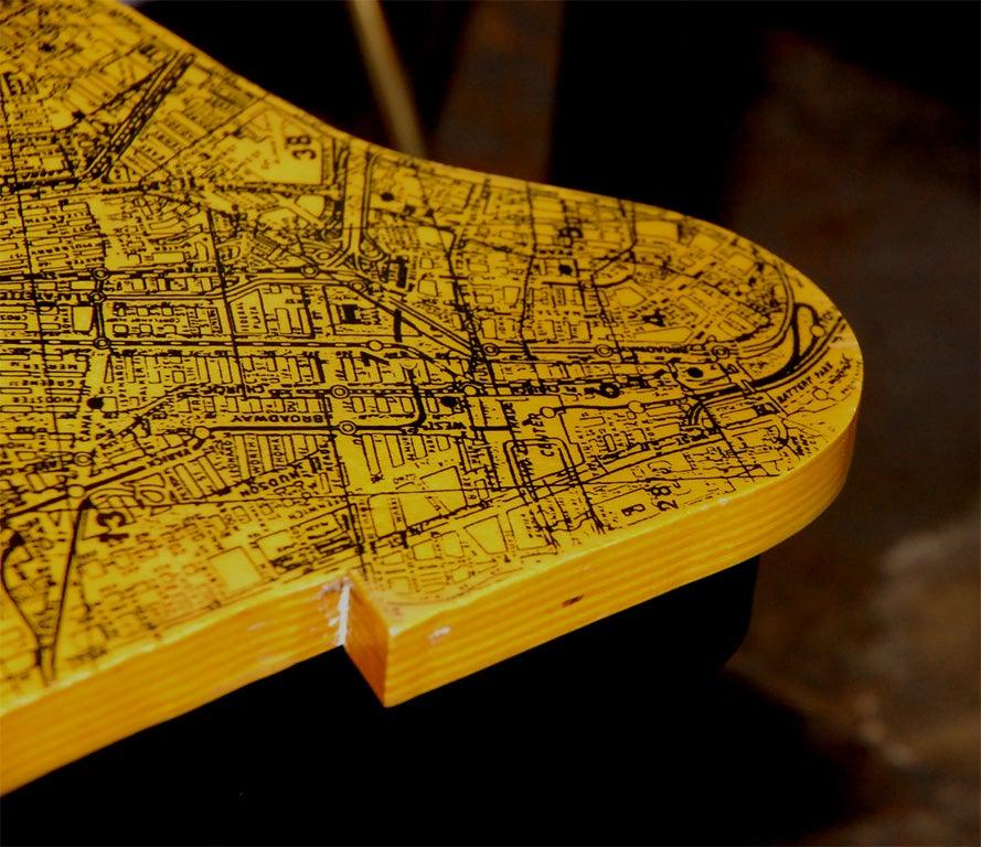 Manhattan Coffee Table by Doug Edge 3
