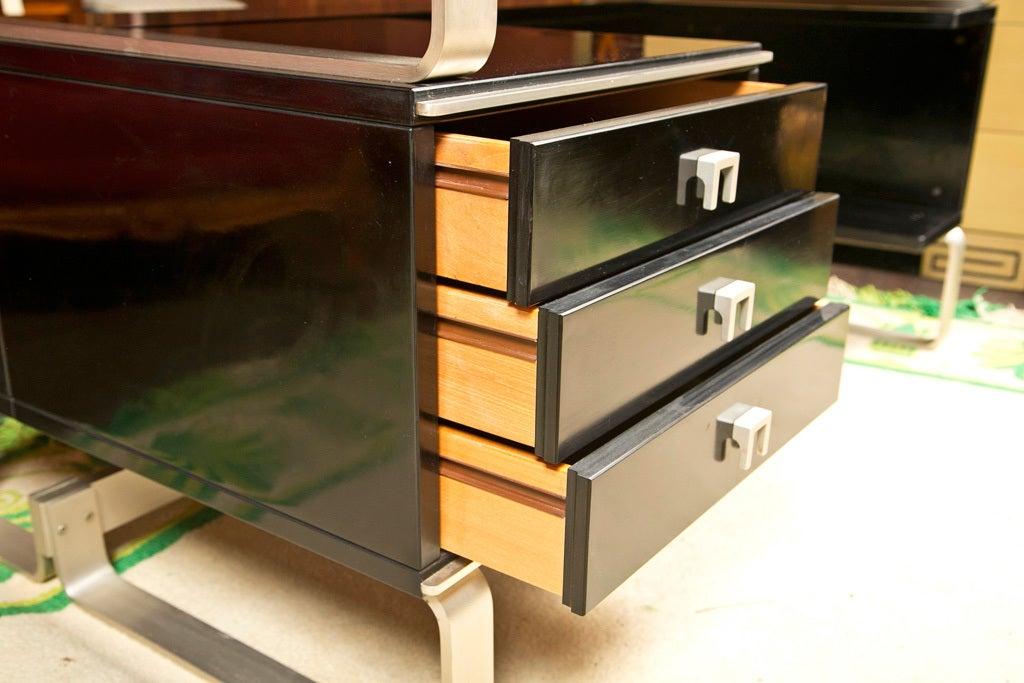 Italian Desk by Abbondinterni For Sale 1