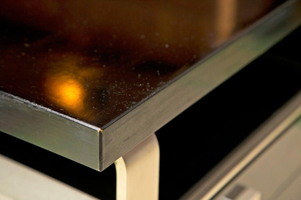 Italian Desk by Abbondinterni For Sale 6