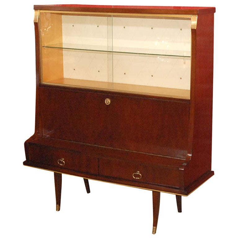 1950s French Cabinet by Raphael