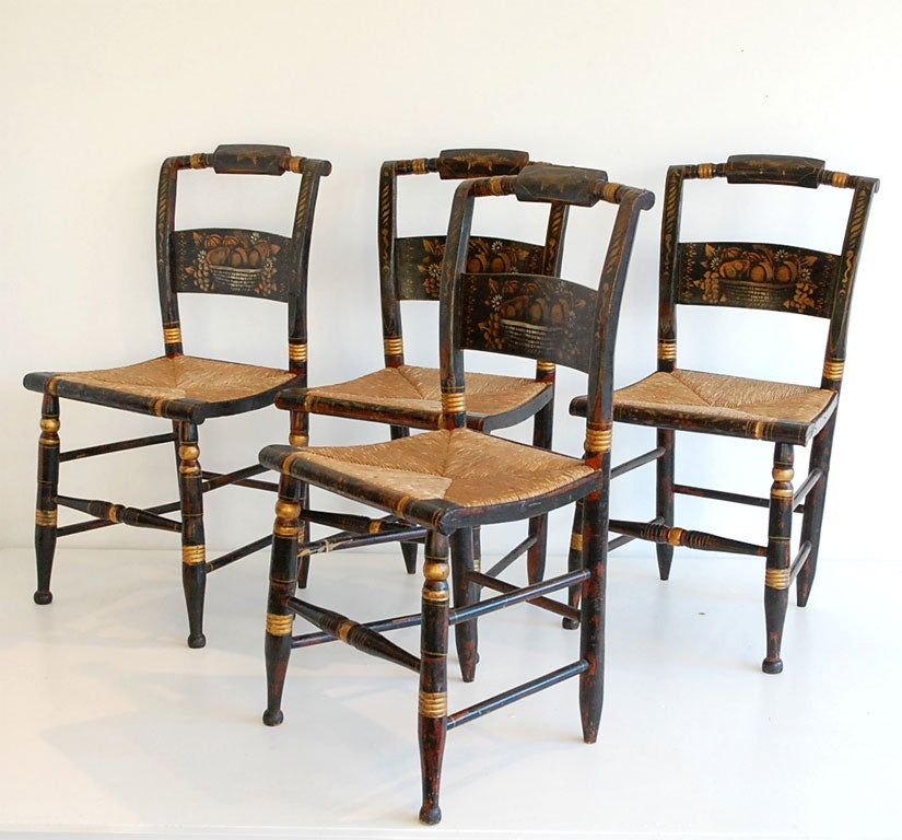 The Hitchcock Chair Co. - An All American Classic