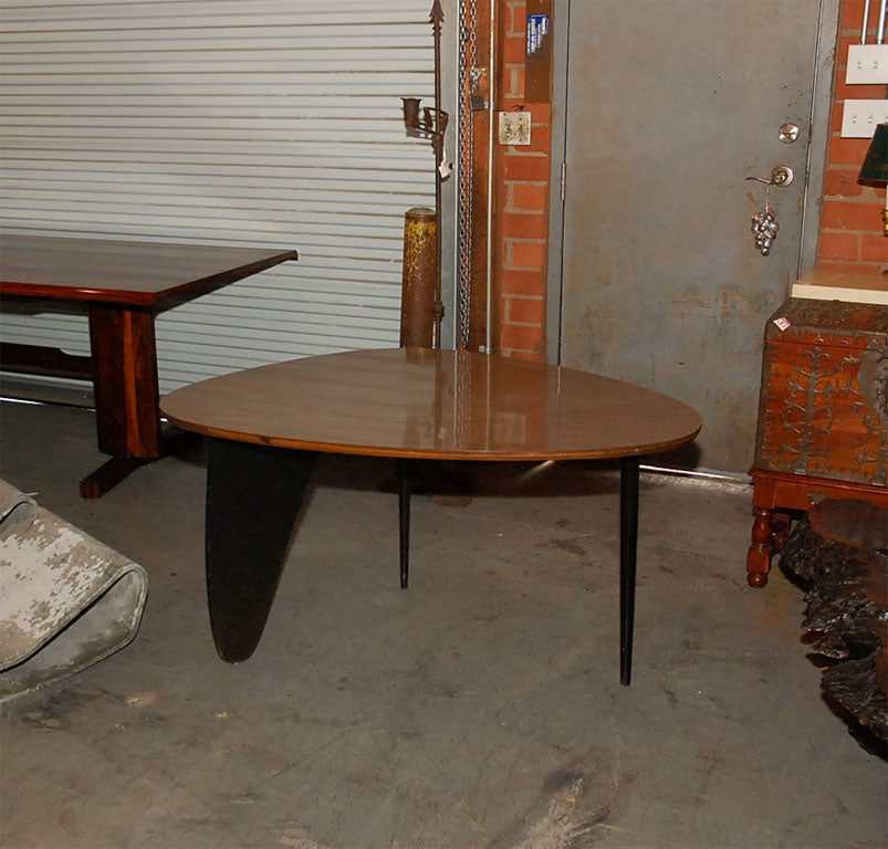 Isamu Noguchi Rudder Table At Stdibs - Noguchi rudder table