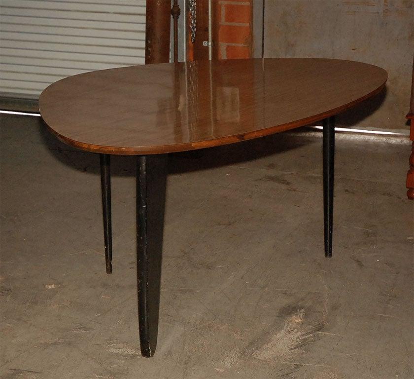 Isamu Noguchi Rudder Table At 1stdibs