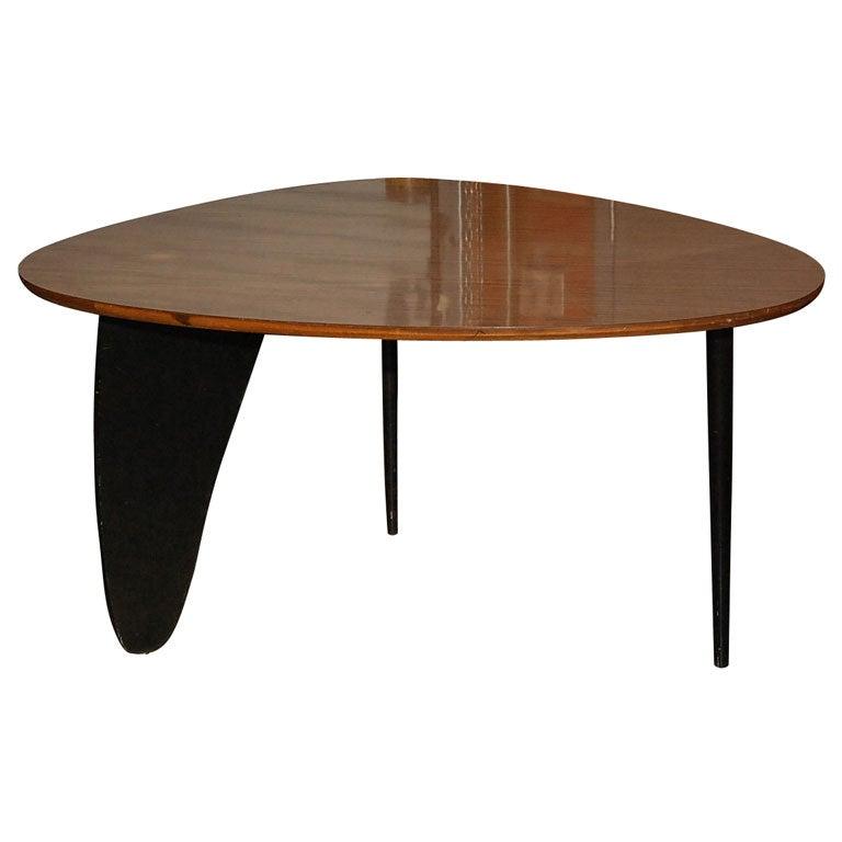 Isamu Noguchi Rudder Table For Sale