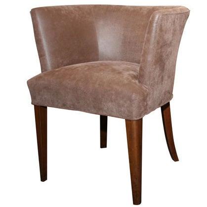 Midcentury Tub Chair