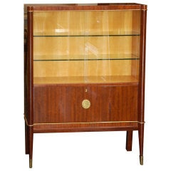 Beautiful De Coene Display Cabinet