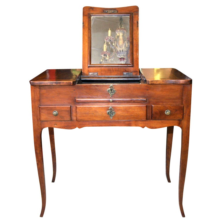 19th CFrench quotPoudrequot or Vanity Table at 1stdibs : xIMG6444 from www.1stdibs.com size 768 x 768 jpeg 53kB