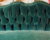 Grand Hotel Art Deco style sofa image 7
