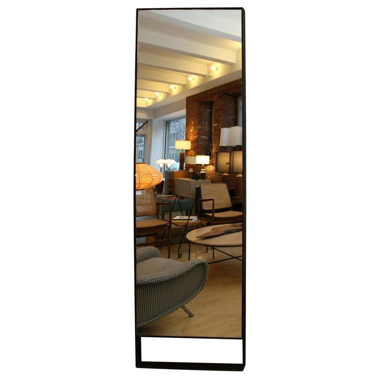 Gibert Floor Mirror For Sale At 1stdibs