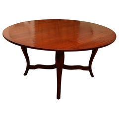 Reproduction Round Table