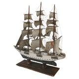 Ship Model:  NORTHEASTERN NEW YORK