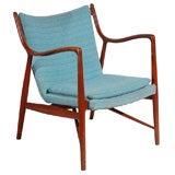 Finn Juhl NV 45 Chair